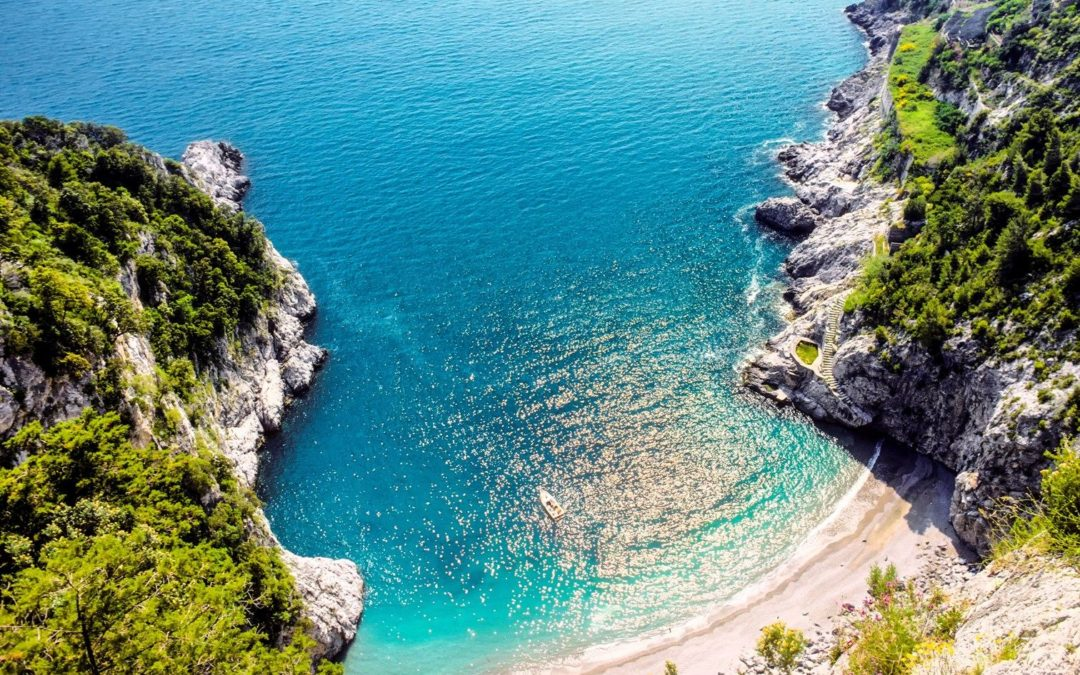 The Best Way to See the Amalfi Coast? On Foot