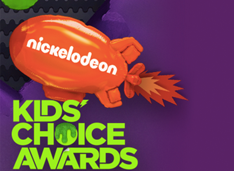 2018 KIDS CHOICE AWARDS. LOS ANGELES. 24 MARCH 2018