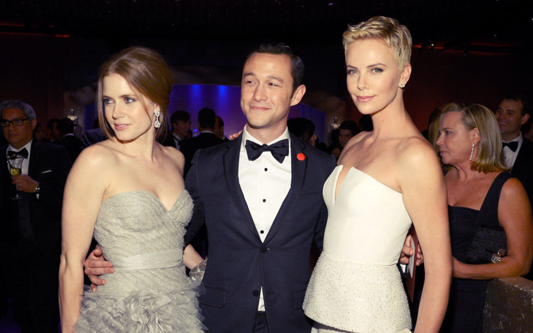 Weinstein Oscar Viewing and After Party.Los Angeles, USA
