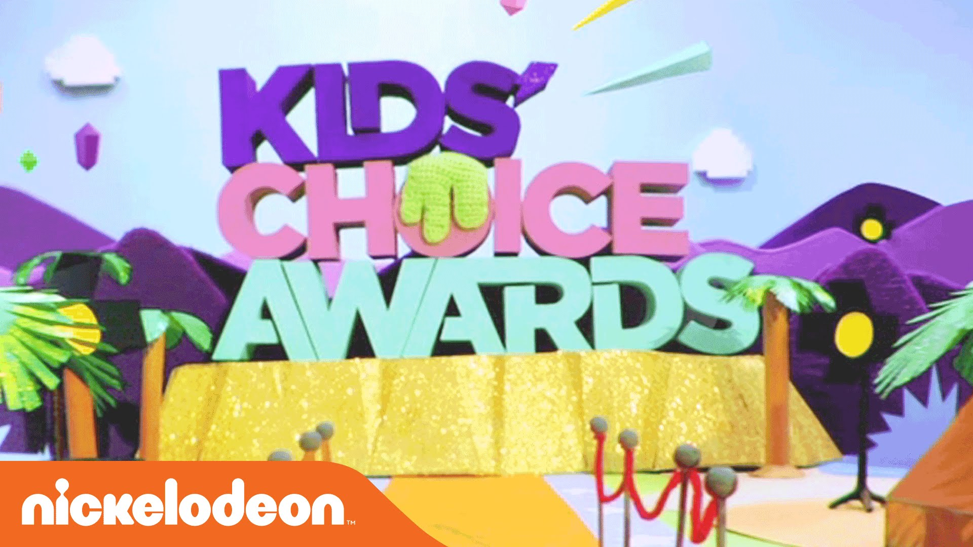 How Do You Get Tickets To The Kids Choice Awards