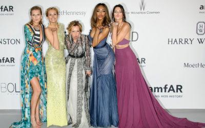 Cannes amfAR Party