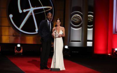 Daytime Emmy Awards. Pasadena Convention Center, Pasadena, USA.