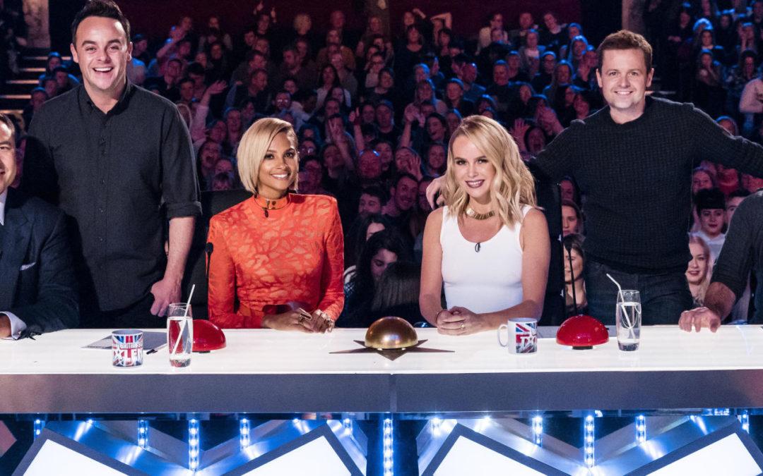 Britain's Got Talent Live Final 2018