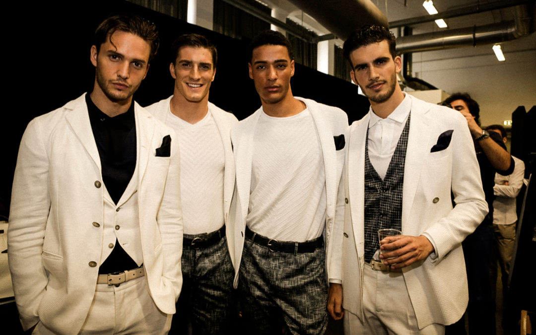 New York Men's Fashion Week – Spring/Summer 2018