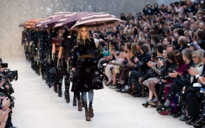 London Women's Fashion Week: Autumn/Winter