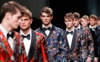 Paris Men's Fashion Week: Autumn/Winter