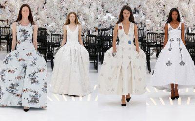 Paris Haute Couture – Spring/Summer