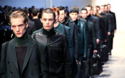 London Men's Fashion Week: Autumn/Winter