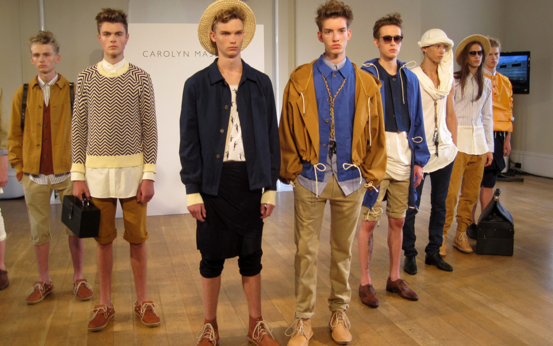 Milan Men's Fashion Week: Spring/Summer