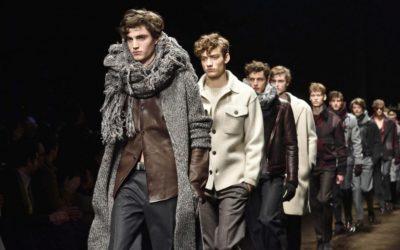 Milan Men's Fashion Week: Autumn/Winter