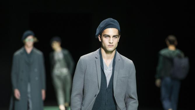 London Men's Fashion Week – Spring/Summer