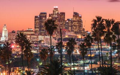 PITZER COLLEGE, LOS ANGELES