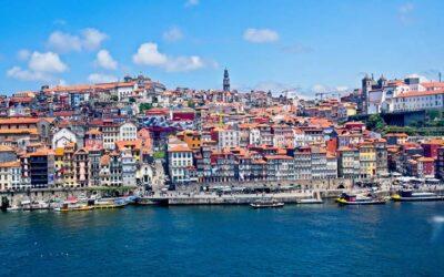 UniCamp Porto Португалия